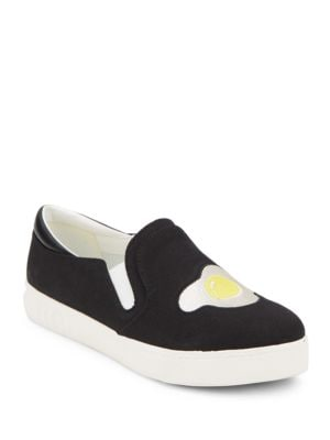 Charlie Egg Slip-On Sneakers by Circus by Sam Edelman