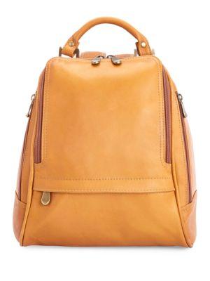 New York Sling Backpack...