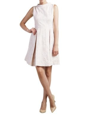 Mojave Dress by Paper Crown