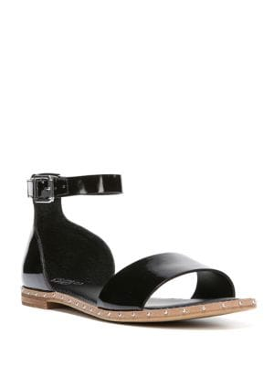 Venice Leather Sandals by Franco Sarto