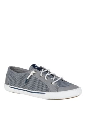 Quest Reel Lace Sneakers by Sperry