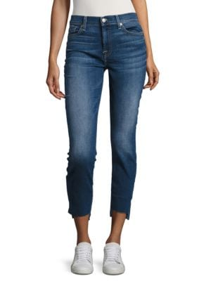 The Ankle Skinny Jeans 500087051070