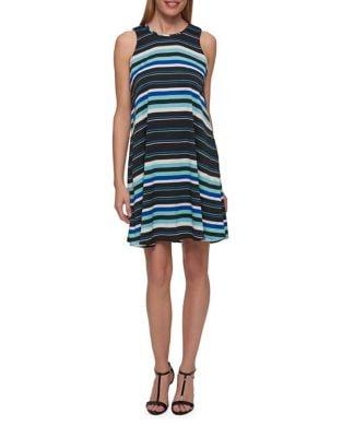 Seville Stripe Dress by Tommy Hilfiger