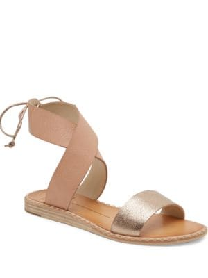 Pomona Open Toe Sandals by Dolce Vita