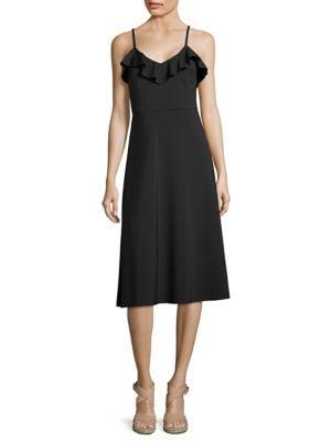 Nifty Dress by Trina Turk
