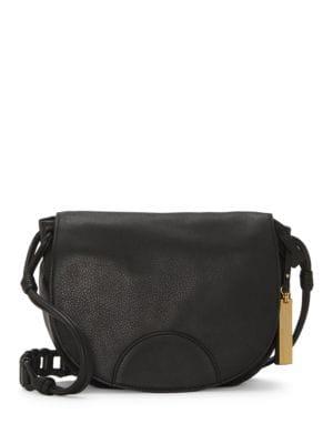 Luela Leather Crossbody Bag 500087094583