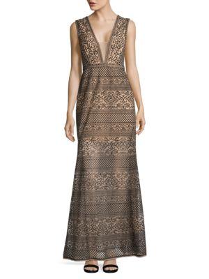 Aurora Dress by BCBGMAXAZRIA