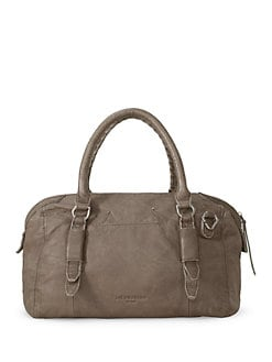 Product Image Quick View Liebeskind Berlin Moya Leather Satchel