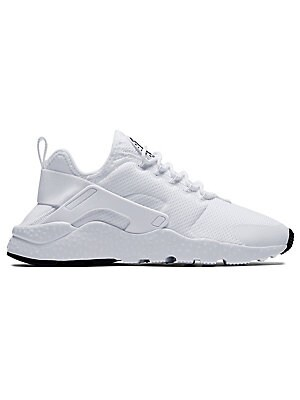 low priced 6bedb 5adfb Nike - Women s Air Huarache Run Ultra Low Top Sneakers - lordandtaylor.com