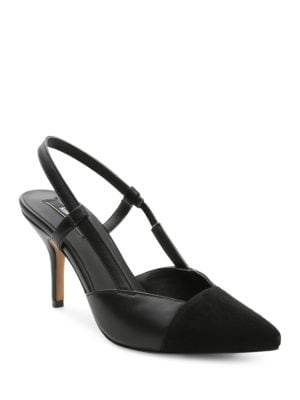 Virginia Slingback Pumps by Kensie