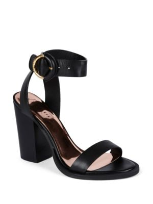 Betciy Ankle-Strap by Ted Baker London