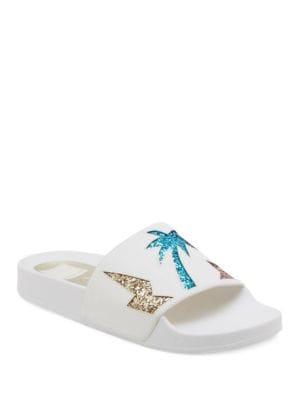 Traci Slide Sandals by Dolce Vita