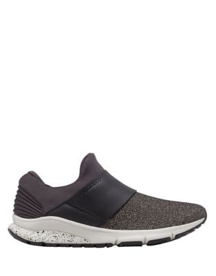 Rush Textured Sneakers by New Balance