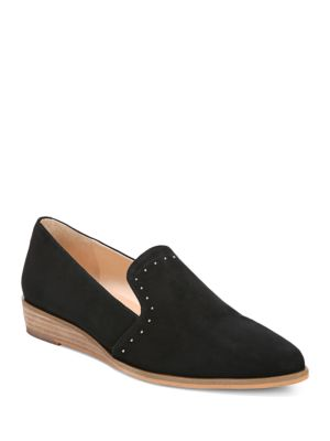 Keane Suede Loafers by Dr. Scholl's