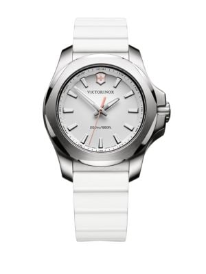 Image of I.N.O.X. Stainless Steel Analog Watch