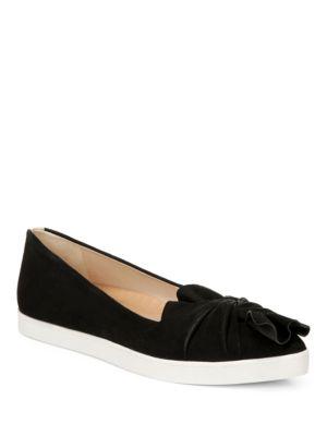 Viv Velvet Slip On Sneakers by Dr. Scholl's
