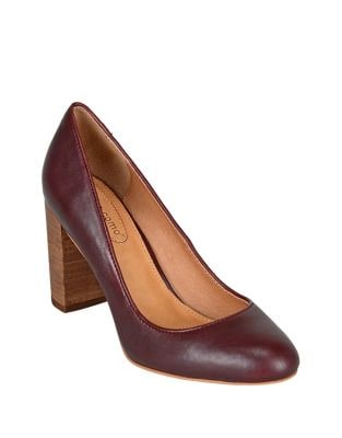 Anya 2.0 Leather Pumps by Corso Como