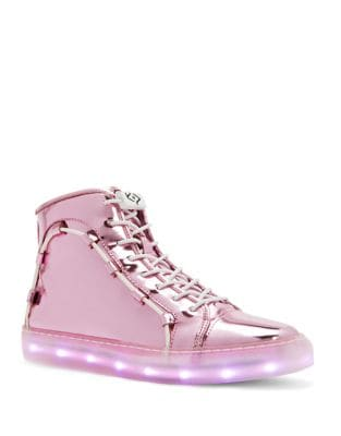 Miranda Light Up Sneakers by Katy Perry