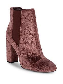 e533807722bb1 Product image. QUICK VIEW. Sam Edelman. Case Velvet Ankle Boots