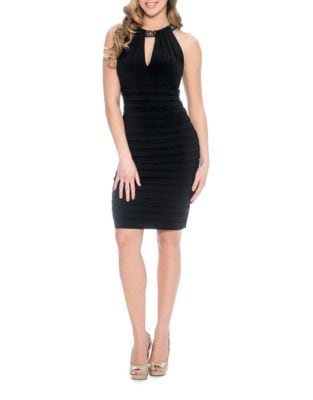 Bodycon Dress by Decode 1.8