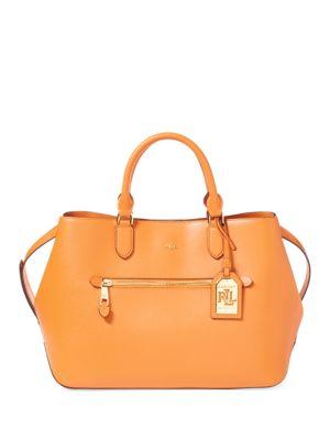 Saffiano Medium Sabine Satchel Bag 500087152840