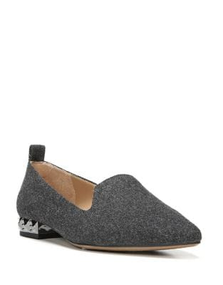 Shelby Point Toe Loafers by Franco Sarto