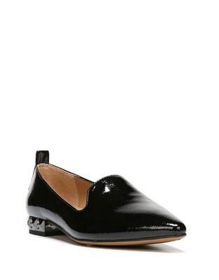Shelby Point Toe Loafers...