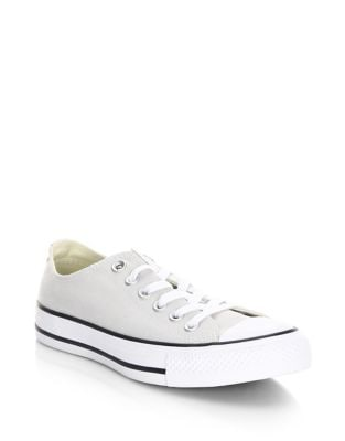 Canvas Cap Toe Sneakers by Converse