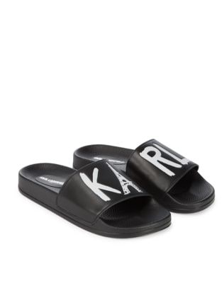 Paris Slides by Karl Lagerfeld Paris