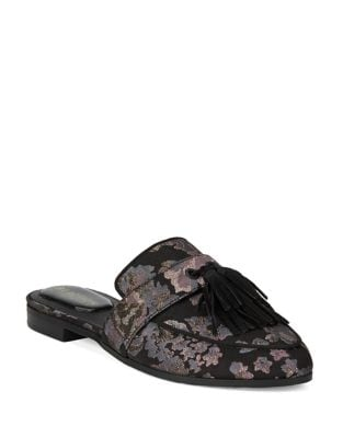 Rain Down Textile Mules by Kenneth Cole REACTION