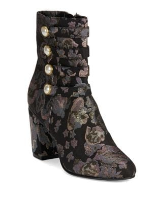 Time To Be Textile Booties by Kenneth Cole REACTION