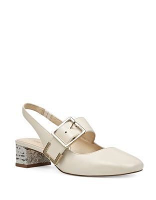 Wendor Slingback Pumps by Nine West