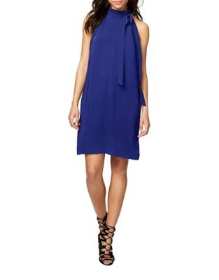High Neck Bow Dress by RACHEL Rachel Roy