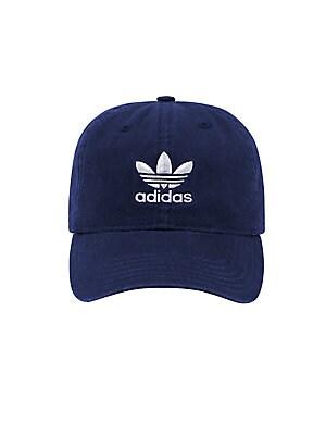 1e4a6c70b1b Adidas - Originals Relaxed Cotton Strapback