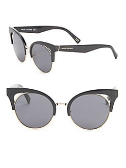 29b721891f Product image. QUICK VIEW. Marc Jacobs. 51MM Cat Eye Sunglasses