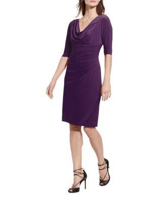 Jersey Dress by Lauren Ralph Lauren