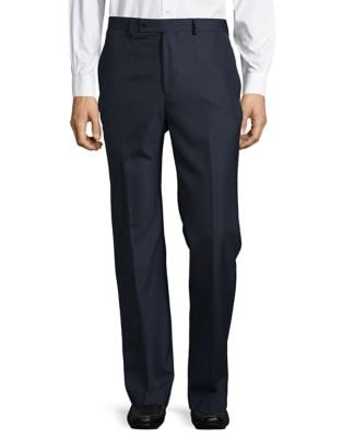 Classic Woven Trousers...