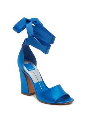 Harvey Block Heel Sandals 500087251752