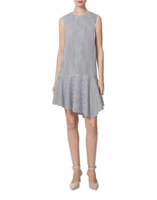 Crewneck Sleeveless Dress by Donna Morgan