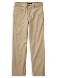 Printed Black Plain Tan Boys Shorts in Plain Black Printed Tan