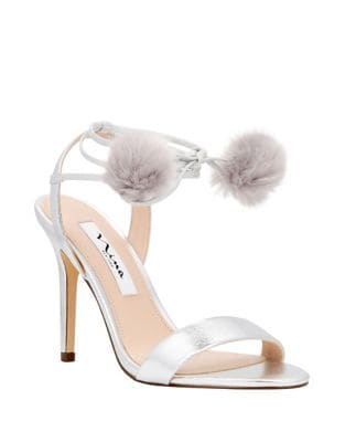 Madele Ankle-Strap Sandals by Nina