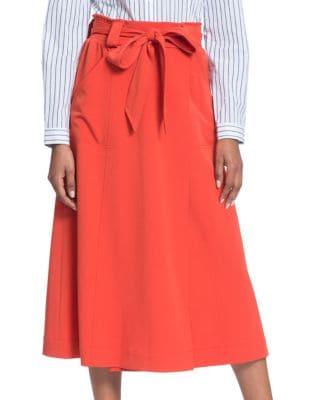 High-Waist Skirt 500087274966