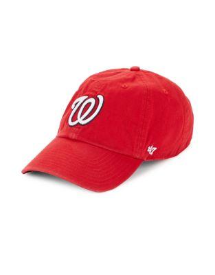 Washington Nationals...