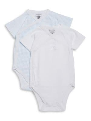 Baby Boys TwoPiece Bodysuit Set