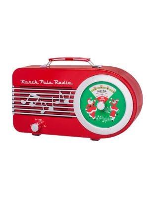 North Pole Radio @...