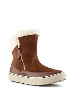 Women S Water Resistant Boots Snow Boots Lord Taylor