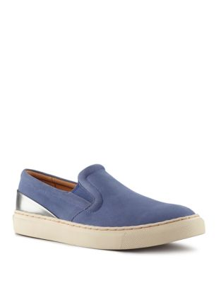 Flip Slip-On Sneakers