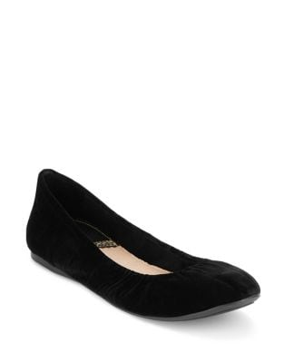 Felicity Comfort Leather Ballet Flats by G.H. Bass
