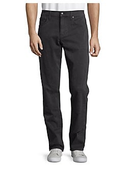 Joes Jeans Mens Kinetic Brixton Straight and Narrow Jean