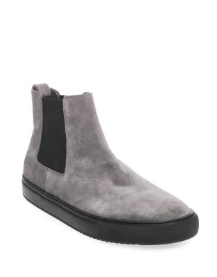 Dalston High Top Suede...